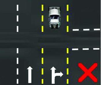 右转弯与直行车辆相撞,请问是谁的责任?