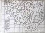 金山古水系图(选自光绪《松江府续志》 - 新浪上海