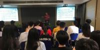 我校学生积极参加2017上海书展志愿服务工作 - 上海理工大学