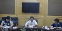 上海市侨办主任徐力赴浦东新区专题调研侨务工作 - 人民政府侨务办