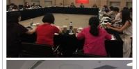 杨浦区妇联召开改革工作推进会暨机制创新总结交流会 - 上海女性