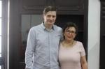 """18年上海生活 俄罗斯夫妇见证巨变觅得""""知音"""" - 上海女性"""