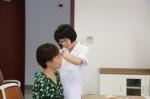 教师节献礼,我们派出了一支高级医疗团队 - 复旦大学