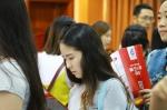 3500余名研究生新生顺利报到入学 - 华东理工大学