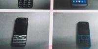 徐某有近10部手机,背后贴着不同人的手机号,以应付不同人的来电。 - 新浪上海