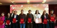 谢茜老师在全国高校思政课教学展示中获奖 - 上海海事大学