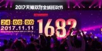 """1682亿元 """"双11""""又创新纪录这是不是透支了未来? - Sh.Eastday.Com"""