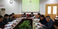 宝山区司法局召开专项工作推进会部署本区公共法律服务工作站(室)建设工作 - 司法厅