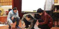 【特色选登】我校第五届智能车设计制作竞赛成功举行 - 上海理工大学
