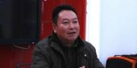 【院部来风】能动学院召开学生工作年度总结交流会 - 上海理工大学