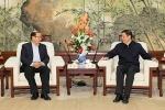 国务院安委会考核组考核上海市政府2017年度安全生产工作 - 安全生产监督管理局