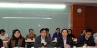 上海市高校毕业生就业创业工作督查组来我校开展专项督查工作 - 上海电力学院