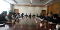 李彩云总工程师调研松江区安全社区创建和宣传培训工作 - 安全生产监督管理局