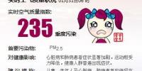 上海今晨升级空气重污染蓝色预警为黄色预警 - Sh.Eastday.Com