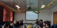 【院部来风】能动学院校友会召开换届工作会议 - 上海理工大学
