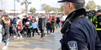 上海春节再次实现烟花爆竹零燃放 报警类110下降近50% - 新浪上海