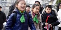 放学后学生们去哪儿?上海推进小学晚托服务缓解看护难题 - 上海女性
