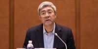 市科技系统党政负责干部会议召开 - 科学技术委员会