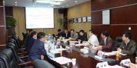 山西省朔州市副市长韩文让一行来校洽谈合作 - 华东理工大学