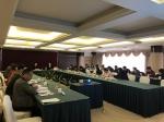 宝山区统计局召开2018年统计法治工作会议 - 统计局