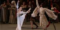 莫斯科大剧院芭蕾舞团高清影像将在上海首映 - 上海女性