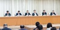 上海市安全生产委员会全体(扩大)会议暨全市安全生产工作会议召开 - 安全生产监督管理局
