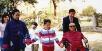 致父亲——习近平与父亲的家国情 - News.Online.Sh.Cn