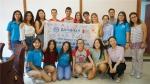 """""""汉语为桥,未来可期"""":2018年西班牙、匈牙利、摩洛哥三所孔子学院夏令营闭营 - 上海外国语大学"""
