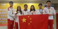 我校学子勇夺世界大学生国际象棋锦标赛两项冠军 - 上海财经大学