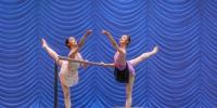 足尖上的艺术:上海芭蕾舞团上海财经大学专场演出精彩上演 - 上海财经大学