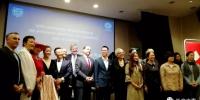 第八届大学生西班牙语征文大赛 上外获囊括冠军在内众多奖项 - 上海外国语大学