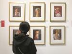 上海艺术博览会昨天开幕 能观赏毕加索四幅原作 - 上海女性