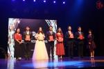 颁奖现场 - 上海海事大学