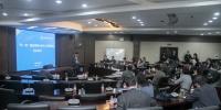 """上外召开""""双一流""""建设领导小组和工作委员会全体会议 - 上海外国语大学"""