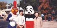 王安忆:35年前美国行,仿佛人生一场预演 - 上海女性