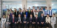 上外举办乌兹别克语专业开设仪式暨乌兹别克斯坦文化周开幕式 - 上海外国语大学