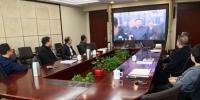 市应急管理局召开第一次党组中心组(扩大)学习会 - 安全生产监督管理局