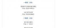 【独家】今年上海法治公益广告大赛大奖花落谁家? - 司法厅