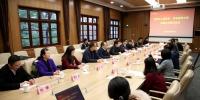 华东师大与昆明市人民政府签署战略合作协议 - 华东师范大学