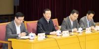 应勇市长出席全国安全生产电视电话会议上海分会场会议并部署岁末年初安全生产工作 - 安全生产监督管理局