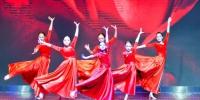 申城500名小学生串起艺术盛宴 小盲童为爱发声感动全场 - 上海女性