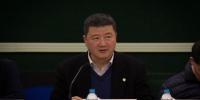 上海财经大学第七届学术委员会第二次全体会议顺利召开 - 上海财经大学