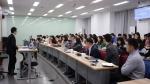 """上外法学院启动""""Working with Lawyers""""(与律师同行)涉外法务精英项目 - 上海外国语大学"""