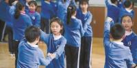 """705所公办小学课后服务延至18时 缓解接孩子""""最后一公里""""问题 - 上海女性"""