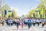 春季奇跑迪士尼开赛 数千名跑者完成趣味路跑赛程 - 上海女性