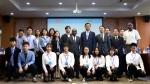 加速推进非洲区域研究:上外设立斯瓦希里语本科专业与东非研究中心 - 上海外国语大学