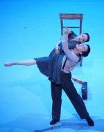 """文华奖得主曹舒慈:做芭蕾舞者里的""""演技派"""" - 上海女性"""