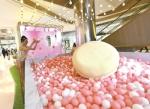 沪上首个主要针对女性消费者的商场正式开业 - 上海女性