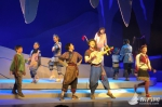 彝族音乐碰撞上海童谣 《那山有片粉色的云》聚焦留守儿童 - 上海女性