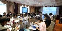 以精神气象树立工作形象  完善特色思政工作体系  提升思政工作的针对性和有效性:上海外国语大学思想政治工作会议召开 - 上海外国语大学